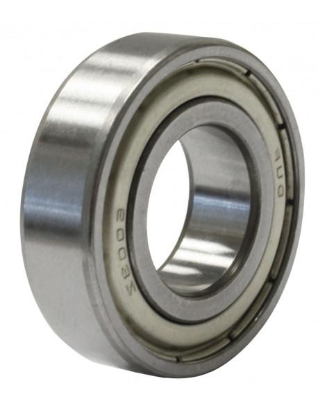 Bearing 6000 stub axle bolt