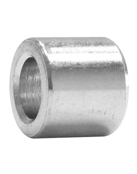 Stub axle internal spacer 10x24