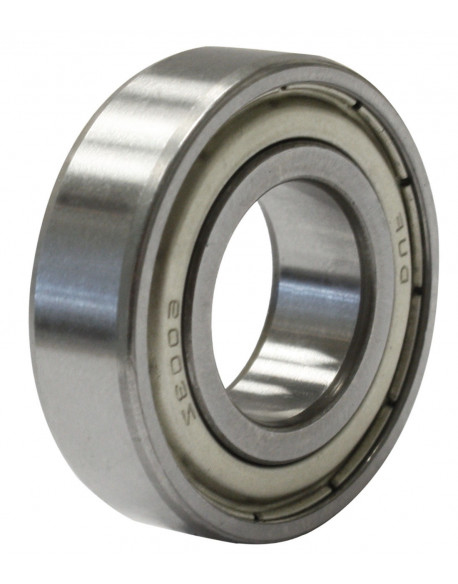 Bearing 6805 front wheel hub D25