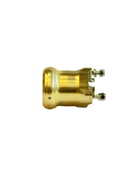Magnesium rear hub 50x105 R-line