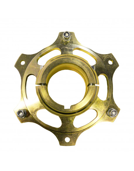 Sprocket carrier 50 R-line MG