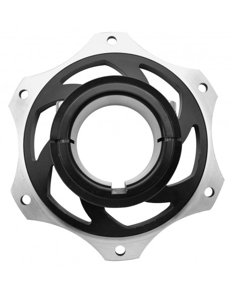 Sprocket carrier DD 45 CRG