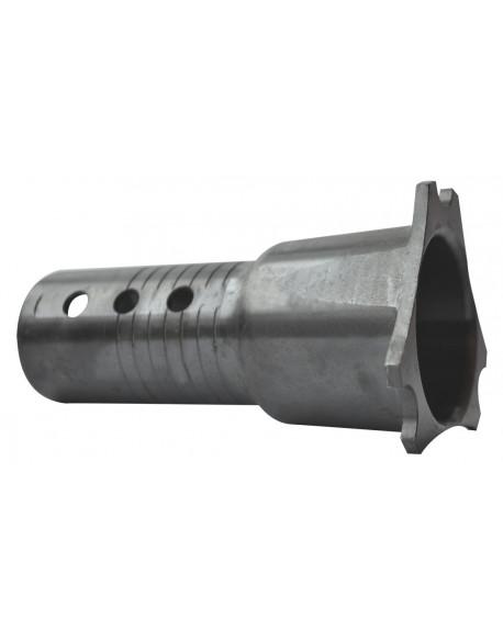 Metal front brake disc hub V04 25