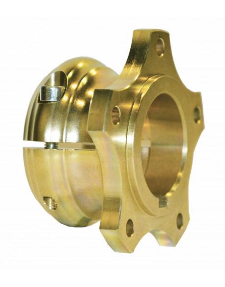 Magn  brake disc hub 40 R-line