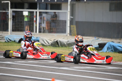 Italian ACI Championship - Hot weekend on the Sarno circuit